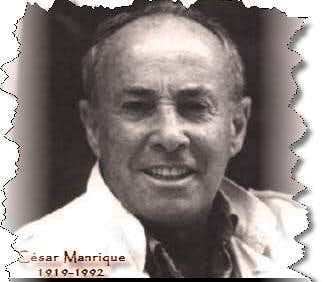 Who was he come closer page 831 - Cesar manrique wikipedia ...