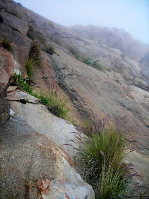 El Cajon Mtn - El Capitan 11
