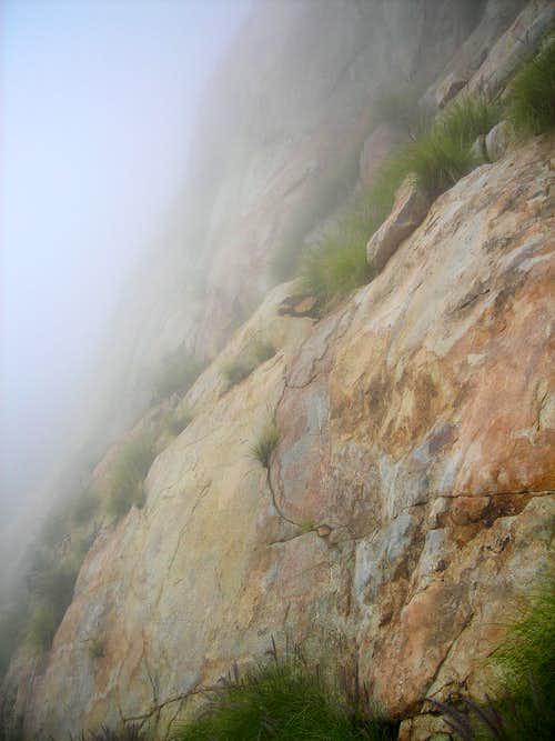 El Cajon Mtn - El Capitan 12
