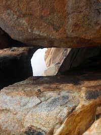 El Cajon Mtn - El Capitan 15