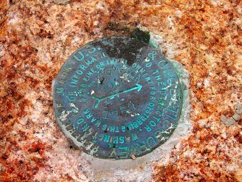 El Cajon Mtn - El Capitan 19