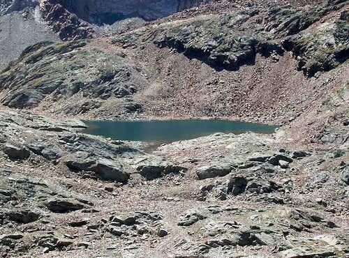 il quarto lago di Lussert,...
