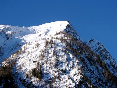 Monte Crammont