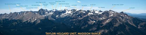 Taylor-Hilgard Unit Annotated