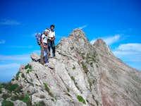 Vardousia Mt, Greece