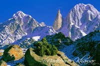 Lady Finger, Hunza.
