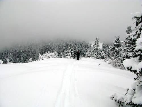 Skinning Under Low Clouds