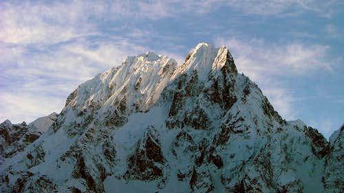 Phungi (6538m)