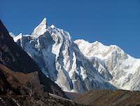 Tibikle Panglemu Danda (5542m)