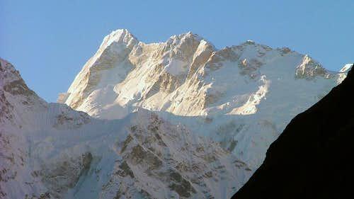 Himal Chuli (7893m)