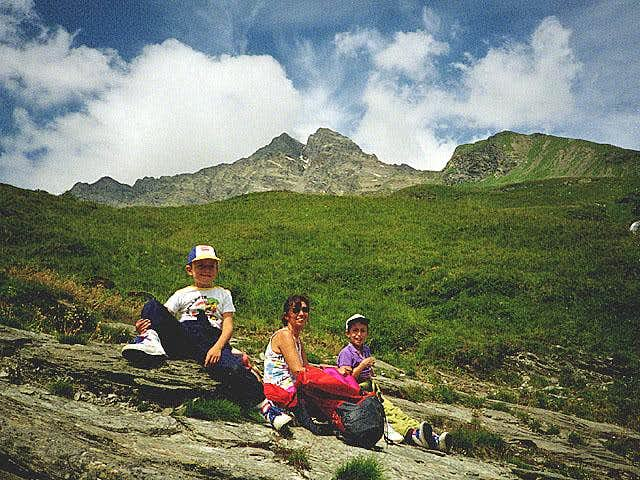 Alpe dei Piani