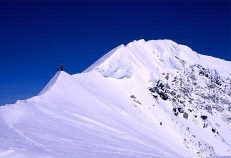Summit Ridge of 2001-6-17