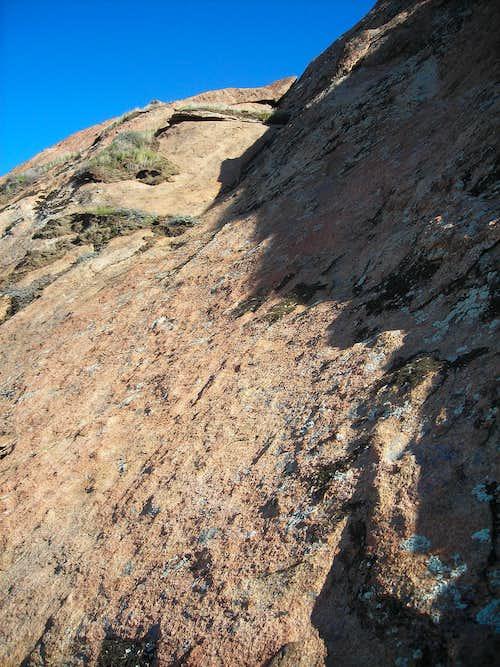 Mt Gower 8