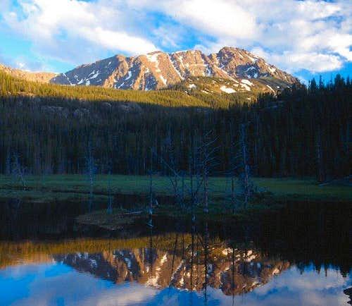 Colorado:   Some