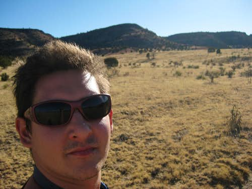 Black Mesa Oklahoma State Park