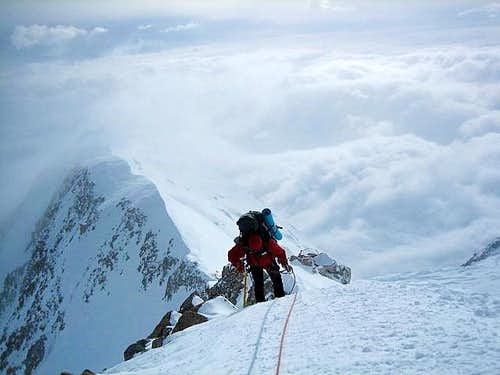 Denali (West Buttress route)