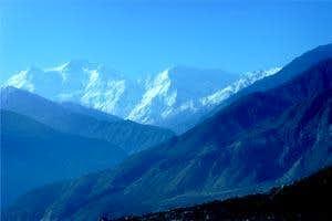 Nanga Parbat (8125m)
