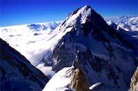 Hidden Peak (G.1) 8068m