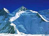 Gashabrum (2)  8,035 m)