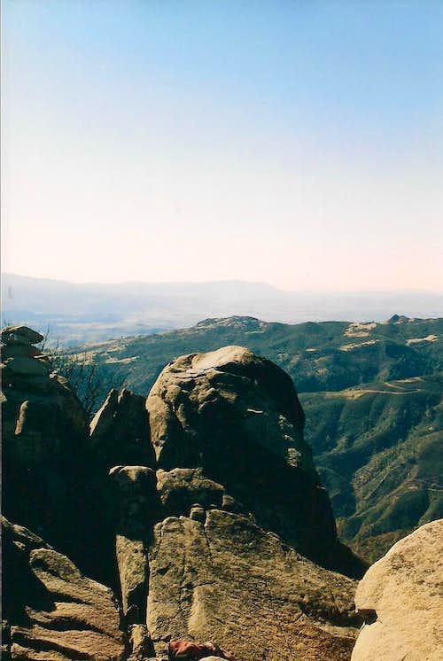 Summit Cachuma