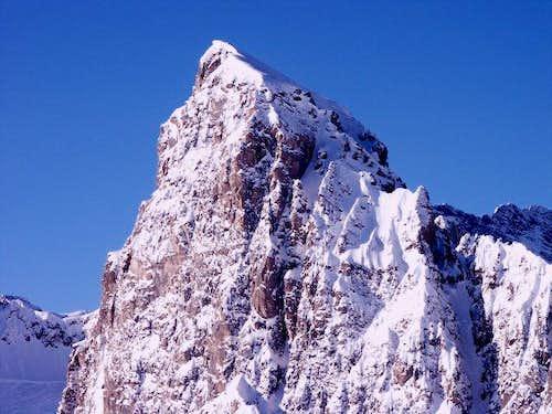 Grande Motte Massif - Black...