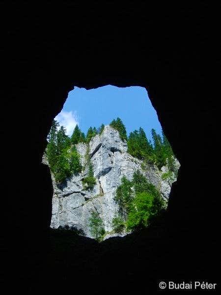 Window on Dolina 2