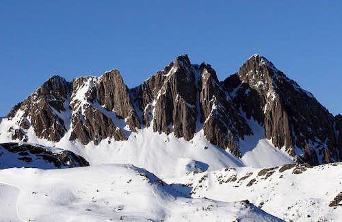 Colbricon (2.602 mtrs)