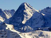 Eiger 3970m