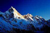 Mashabrum (7821 m)
