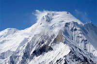 Chogolisa (7665m)