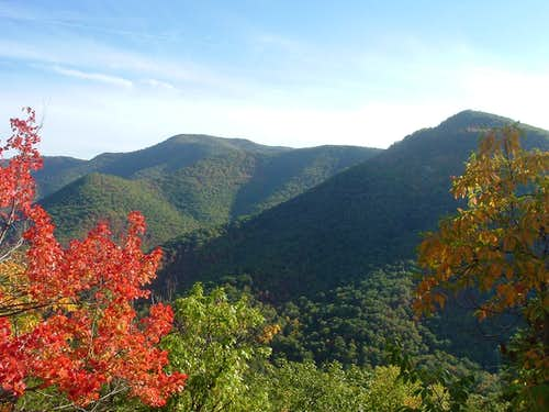 Furnace Mountain