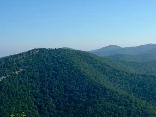 Austin Mountain