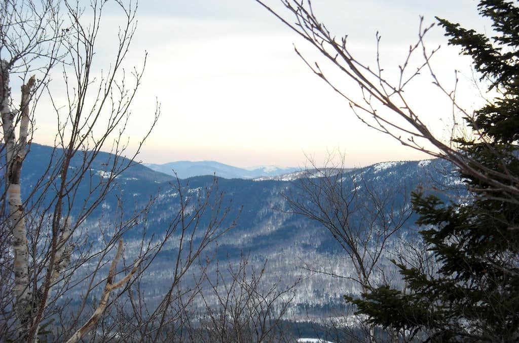 Old Turk Mountain