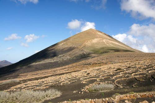 Montaña de Guardilama