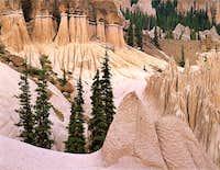 Wheeler Geological Area