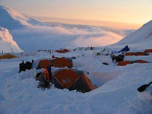Denali (Camp 3)