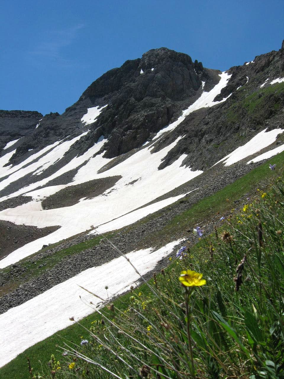 Little Giant Peak