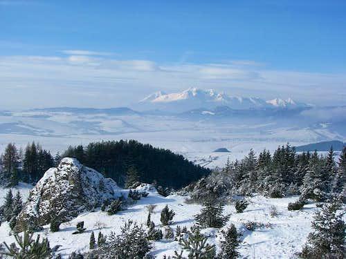 East Tatras