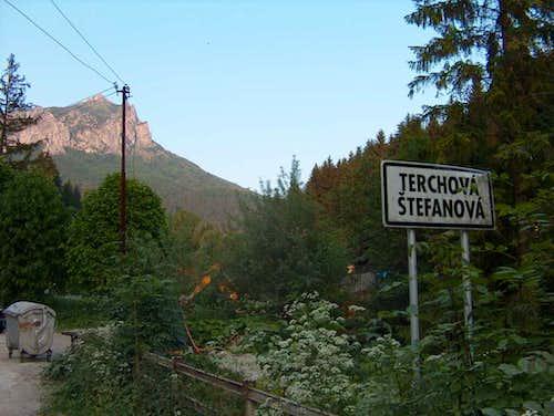 My Western Carpathians (PL/SK)