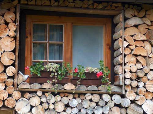 House in Štefanová