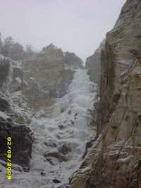 Stormy Day Ice