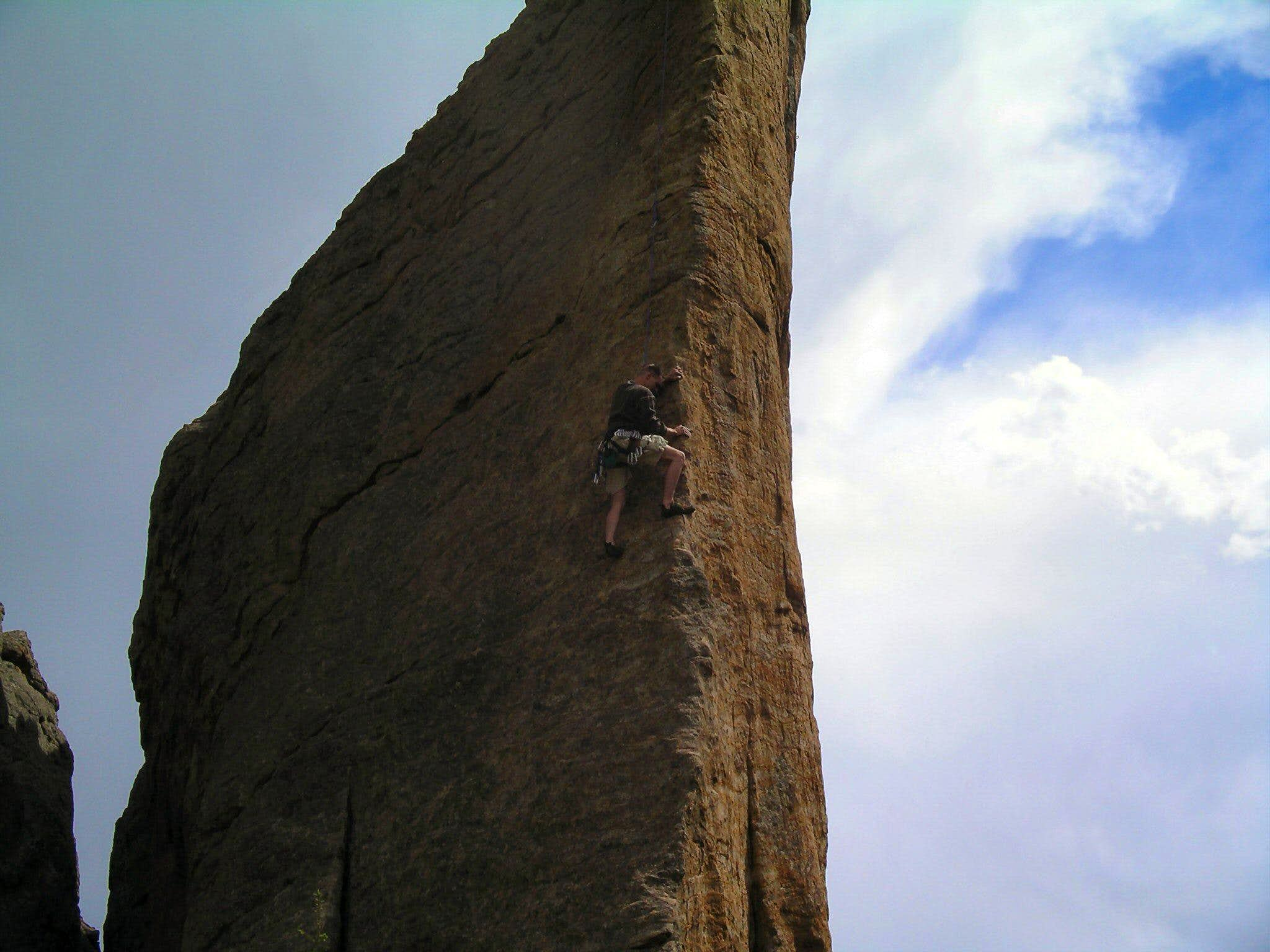 Edge of Time (5.9)