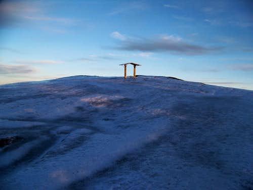 Boarstone Summit