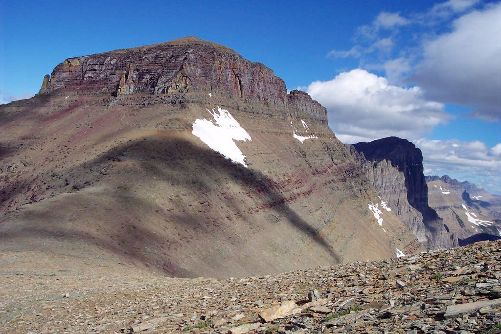 Pollock Mountain