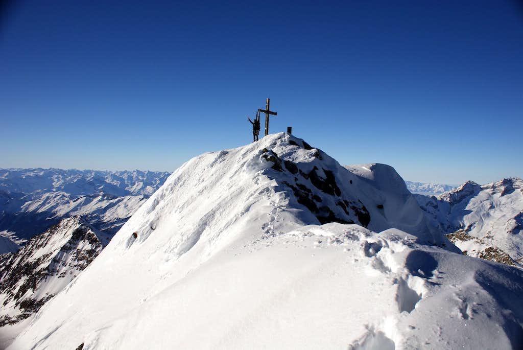 True summit!:)