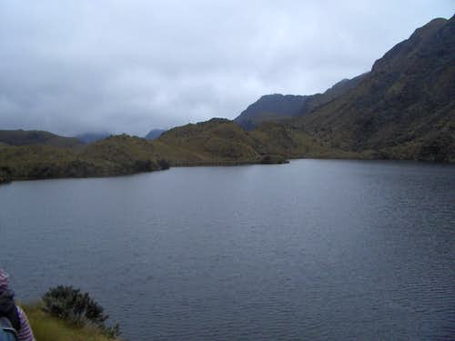 Laguna de Mentala
