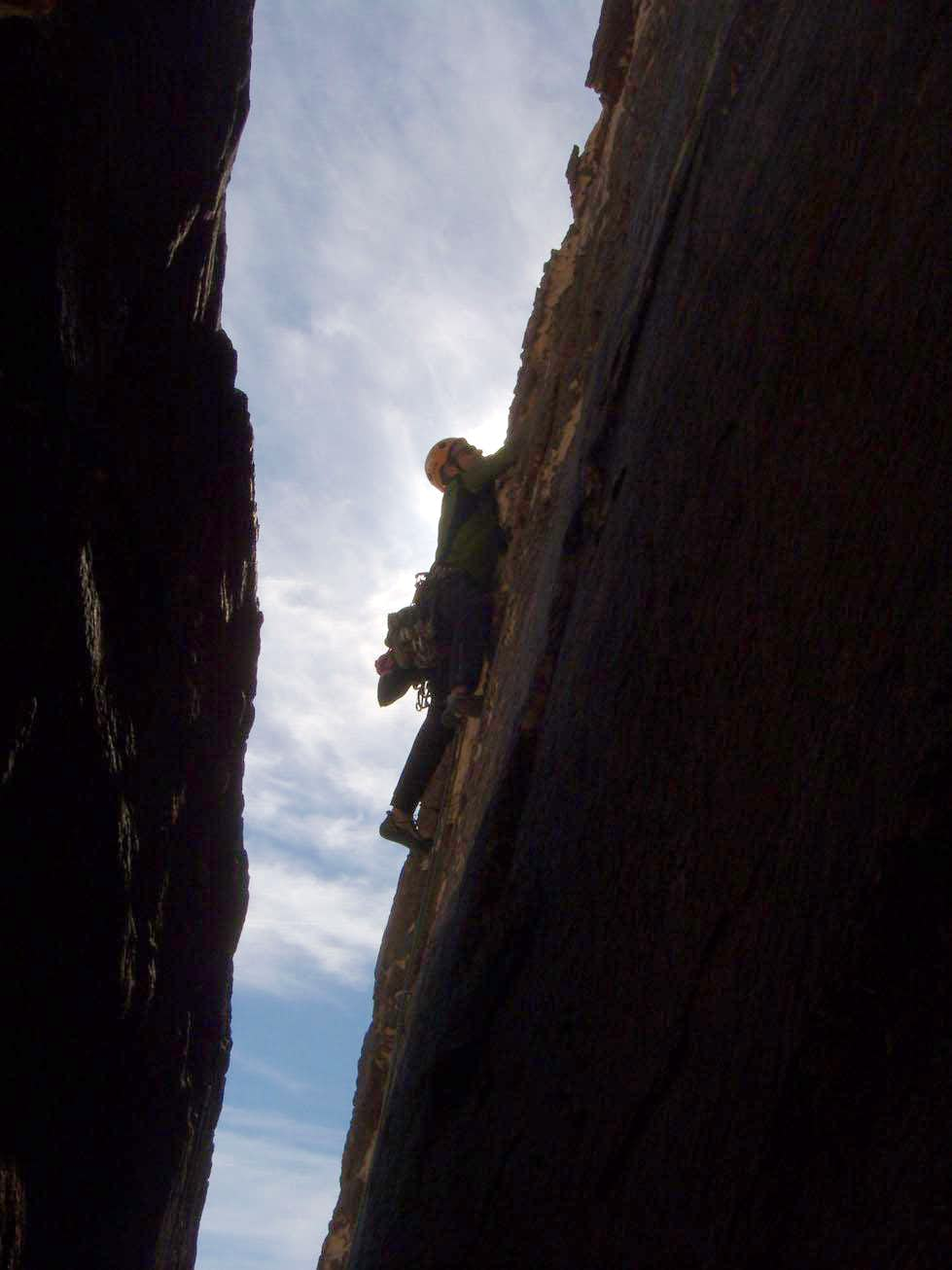 Sideline, 5.9, 4 Pitches
