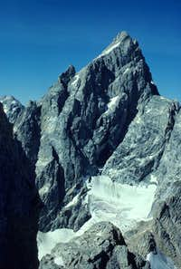 The North Face of the Grand Teton