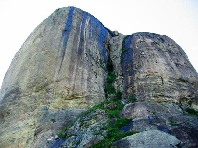 Pedra da Gávea, Rio de...