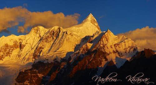 Shispar Peak (7611)